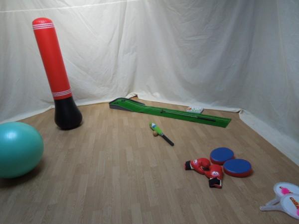 スポーツルーム 002