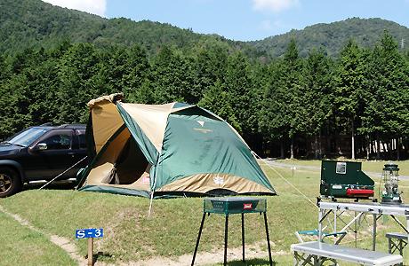 オートキャンプautocamp