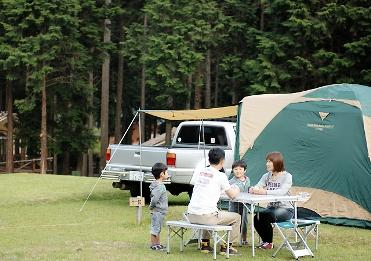 オートキャンプ写真1